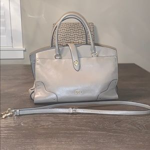 Coach Carry Tote